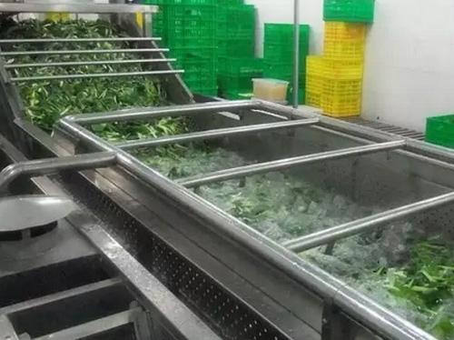 果蔬消毒去除农药残留