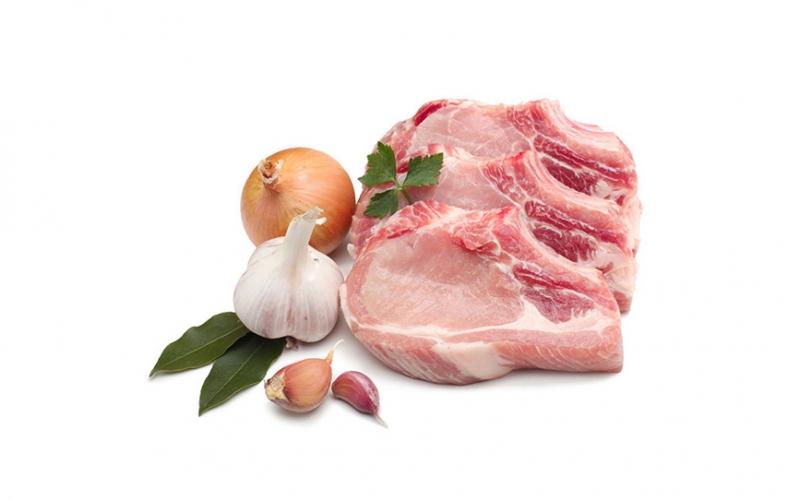 肉类食材配送