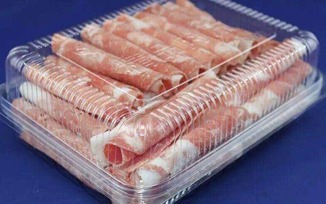 火锅肉卷配送