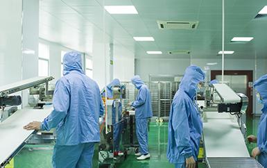 透明工厂 生产规范